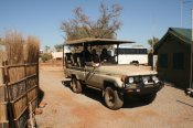 Kimberley Cattle Station Outback Tour -