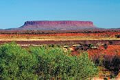 6 Day Red Centre Discovery -