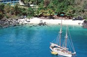 Whitehaven Beach and Daydream Island Full Day Cruise -