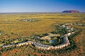 Alice Springs to Ayers Rock Transfer - Alice Springs
