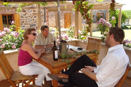 Barossa Wine, Food and Heritage Tour - Food & Beverage Tasting