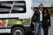 Adelaide Airport to d'Arenberg Winery Transfer -