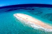 Solitary Sand Cay Escape -