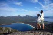 Wineglass Bay, Ross and Wildlife -