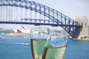 Convicts, Castles and Champagne Tour -