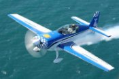 Aerobatic Joy Flight in an Extra-300L -