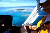 30 Minute Helicopter Flight to Green Island -