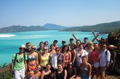 Wings Express 2 Day/2 Night Whitsunday Sail and Dive Tour -