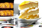 Delicious Desserts Cooking Class -