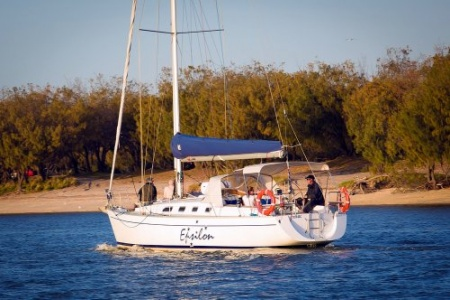 Gold Coast Luxury Private Sailing Charter - Sailing & Yacht Charter