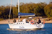 Gold Coast Luxury Private Sailing Charter -