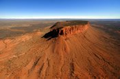 3 Giants Uluru, Kata Tjuta and Mt Conner 105 Minute Scenic Flight -