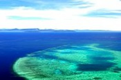 10 Minute Helicopter Scenic Flight over the Great Barrier Reef -