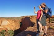 2 Day Uluru and Kings Canyon Adventure -