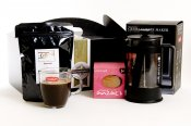 Coffee and Cookies Kit -