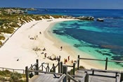 Half Day Rottnest Island Scenic Helicopter Flight -