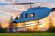 45 Minute Trifecta Helicopter Flight -