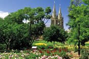 Adelaide Hills and Hahndorf Half Day Tour -