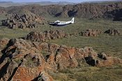 Kununurra Explorer 45 Minute Air Safari -