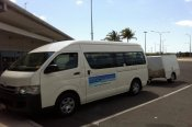 Port Douglas Airport Shuttle -