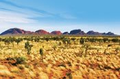 2 Day Red Centre Explorer -