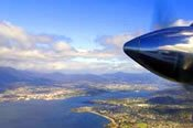Hobart City 30 Minute Scenic Flight -