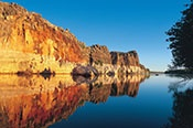 Kimberley Explorer Scenic Flight -