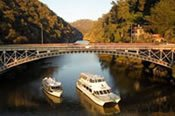 Cataract Gorge 2 Hour Cruise -