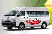 Sydney Airport Shared Shuttle Service