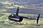 Wine Country Highlights Helicopter Flight -