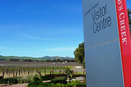Barossa Valley Day Tour - Adventures