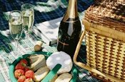 Hunter Valley Helicopter Picnic Luncheon Flight -