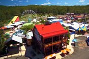 Sunshine Coast Theme Park Transfer - Noosa