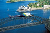 Sydney Harbour Helicopter Scenic Flight -