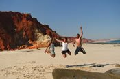 10 Day Broome to Perth Safari - Adventures