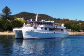 Nelson Bay New Years Eve Sunset & Fireworks Cruise -
