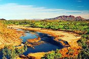 West MacDonnell Ranges Experience -