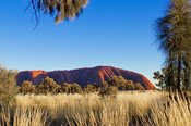 3 Day Red Centre Experience -