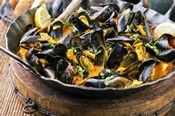 Beer and BBQ Seafood Cooking Class in Melbourne -