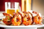 Beer and BBQ Seafood Class Melbourne -