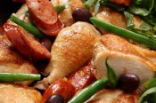 Chicken, Pork and Cider Class Melbourne -