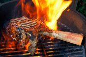 BBQ for Blokes Class Melbourne -