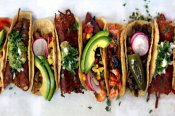 BBQ Mexican Class Melbourne -