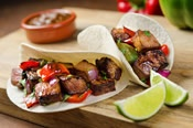 BBQ Mexican Cooking Class in Sydney -