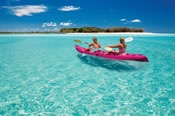 Remote Fraser Island Tour from Hervey Bay -