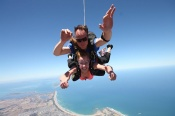 14,000ft Tandem Skydive over Cairns -