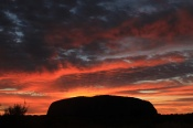 3 Day Uluru Rock Tour from Alice Springs to Alice Springs -