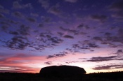 3 Day Uluru Rock Tour from Alice Springs to Ayers Rock -