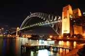 Stars on Sydney Harbour Comedy Dinner Cruise -