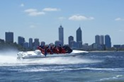 Jet Blast Boating Adventure -